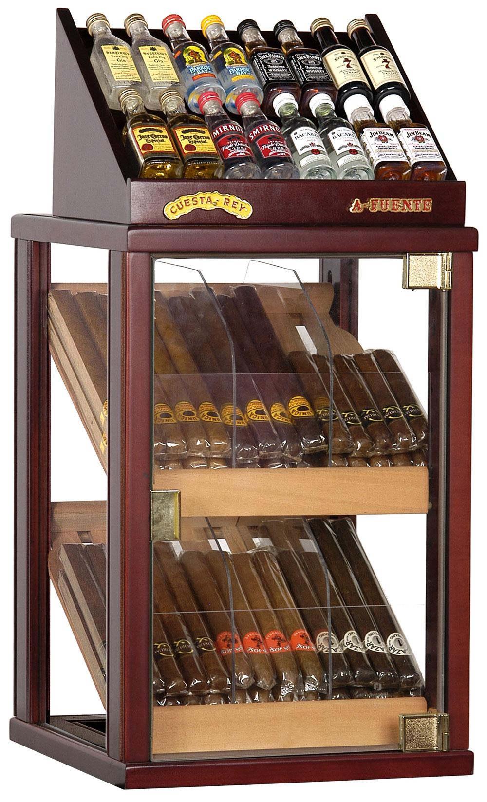 Humidor Store Model C 7