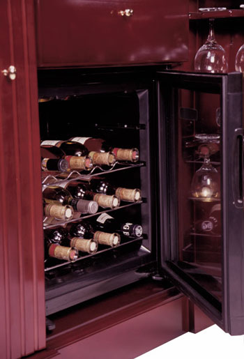 Wine Amp Cigar Humidor