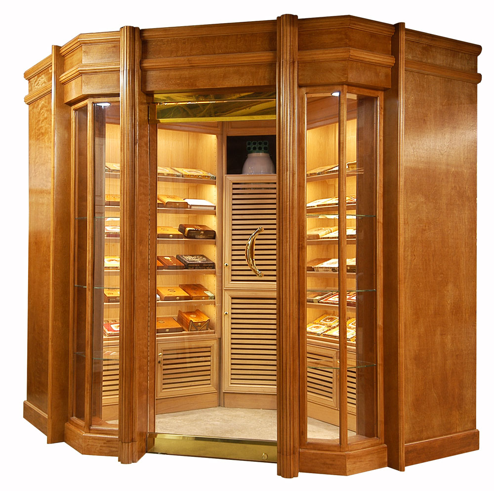 Portable Walk In Humidor