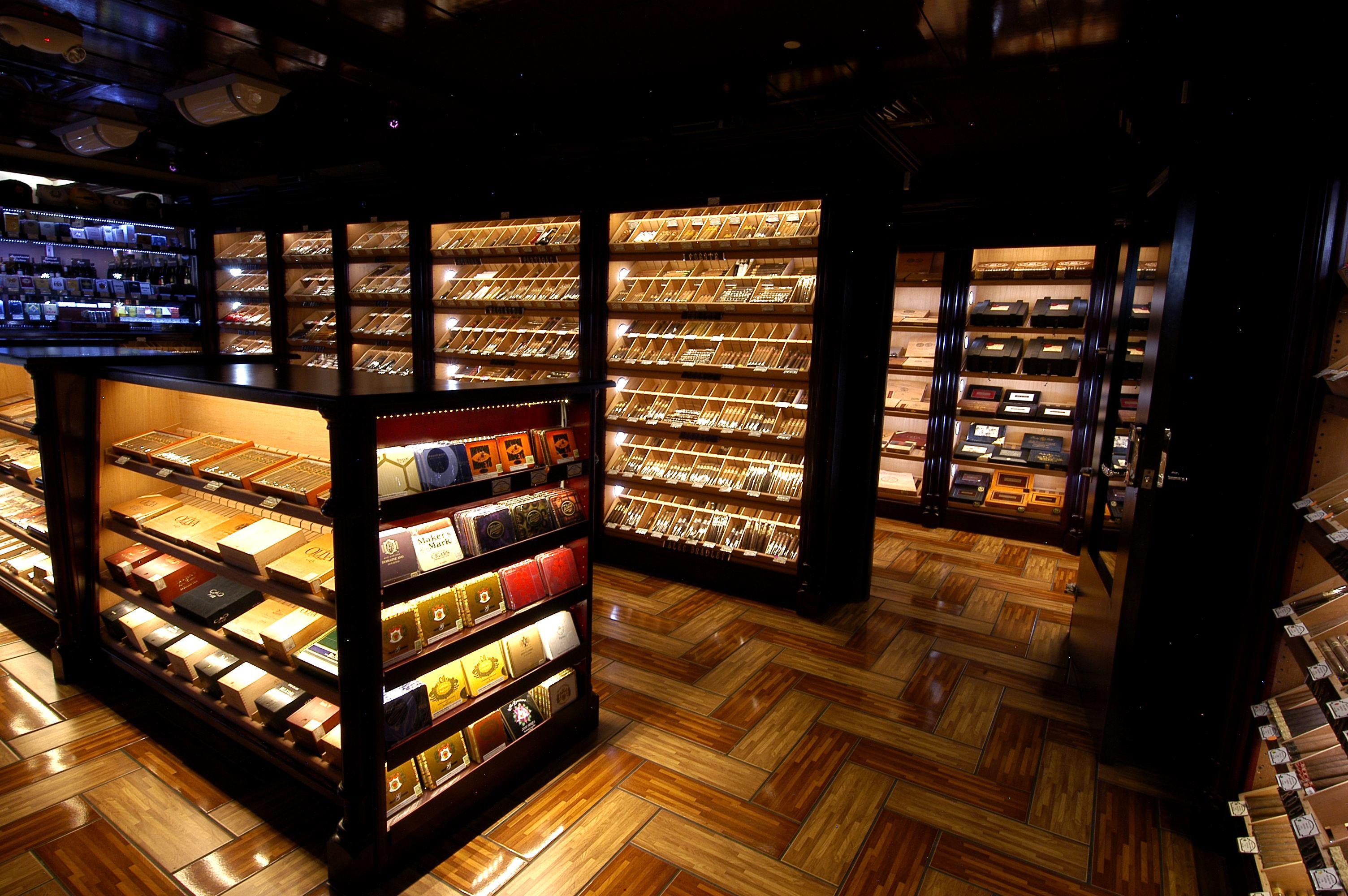 Humidor Store